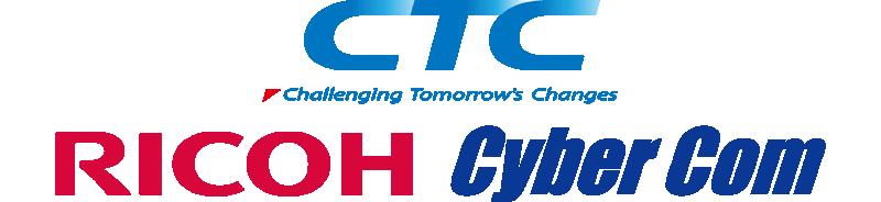 CTC RICOH CyberCom